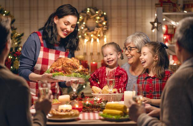 Sponsor A Family This Holiday Season Cambridge Self Help